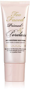 Too Faced Cosmetics Primed and Poreless, 1 Ounce x 100