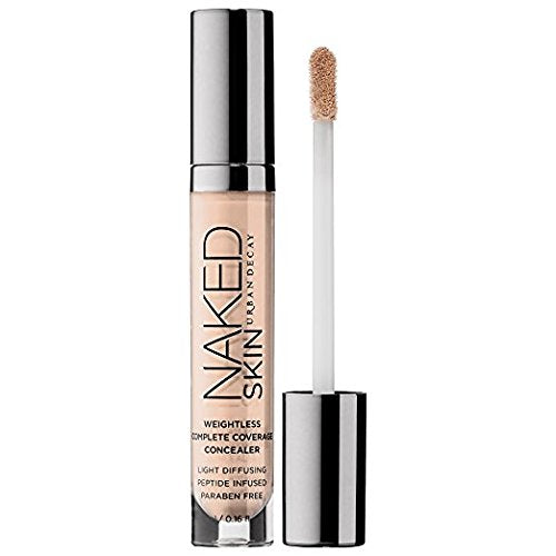 UD Naked Skin Weightless Complete Coverage Concealer Fair Neutral x 100