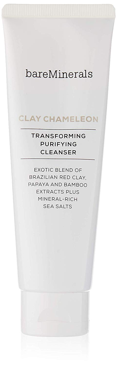bareMinerals Clay Chameleon Cleanser, 4.2 Ounce x 200