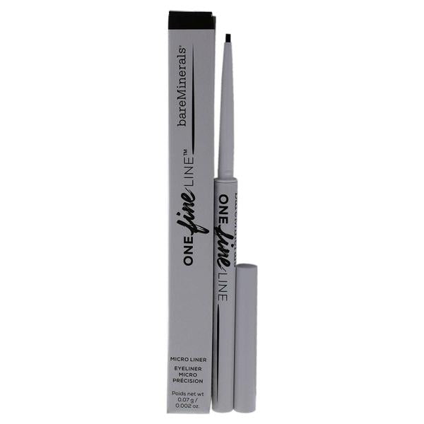 bareMinerals One Fine Line Micro Eyeliner, Accurate Espresso, 0.002 Ounce x 100