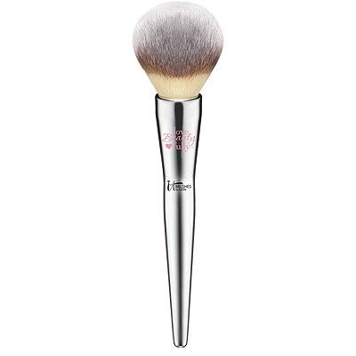 It Cosmetics Love Beauty Fully Complexion Powder Brush #225