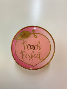 TOO FACED Peach Perfect Mattifying Setting Powder – Peaches and Cream Collection x 19