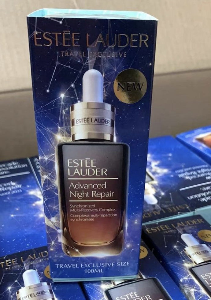 Estee Lauder Advanced Night Repair Synchronized Mult-Recovery Complex 100ml (New Version)