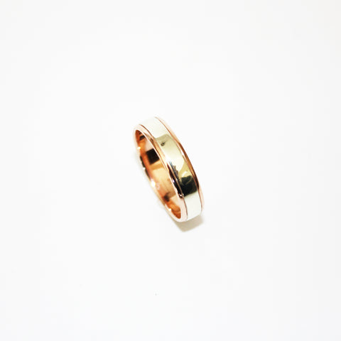 Men · Wedding Bands