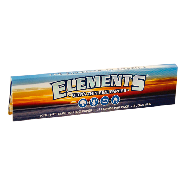 Elements (King Size Slim)