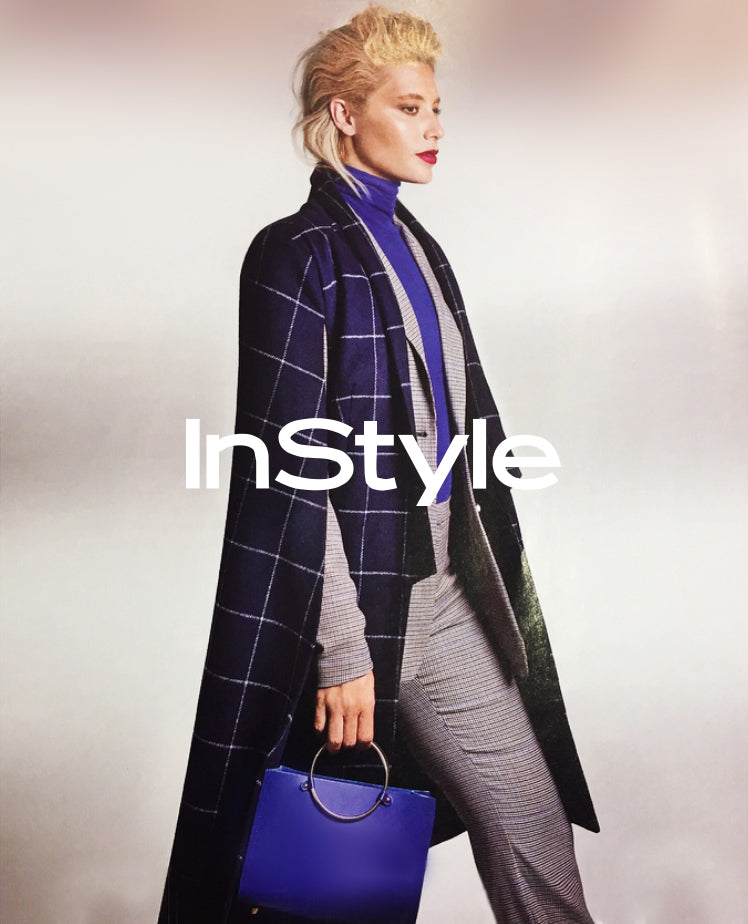 Instyle Greece Future Glory