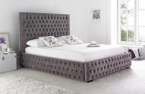 Chester Upholstered Bedstead