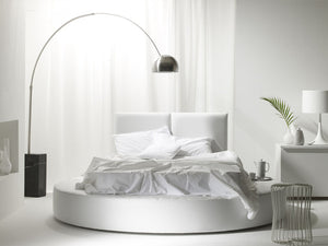 Icon Round Bed