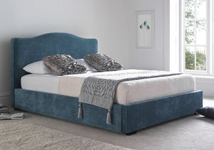 Lakes Upholstered Bedstead
