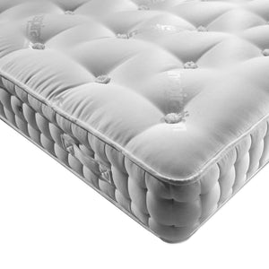 Natural 1000 Pocket Sprung Mattress