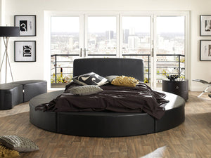 Penthouse Round Bed