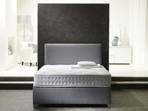Platinum Divan Bed