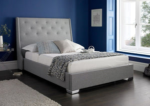 Savanna Upholstered Bedstead