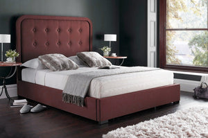 Theodore Upholstered Bedstead