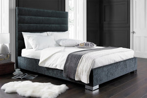 Chill Upholstered Bedstead