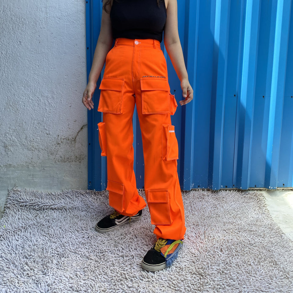 CHEETOS PANTS [UNISEX]