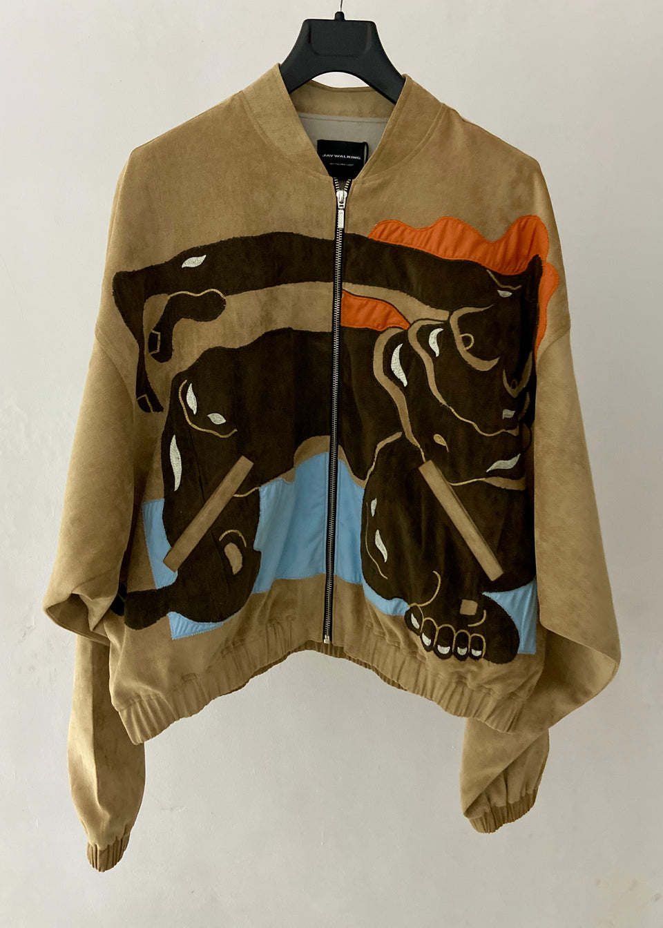 BEAUTIFUL CAMEL JACKET^ ONE OF ONE