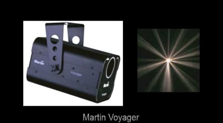 hire martin voyager