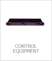 audio controllers hire rental