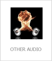 other audio hire rental