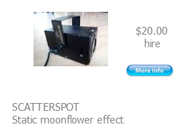 hire scatterspot