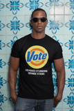 VOTE to Remove Orange Stain Tee