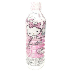 BOURBON  Ionized Water PET 500ml - KonveniGomart