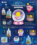 Re-ment Pokemon  Candy Toy Game Selection Terrarium Collection (6 kinds in a set) - KonveniGomart