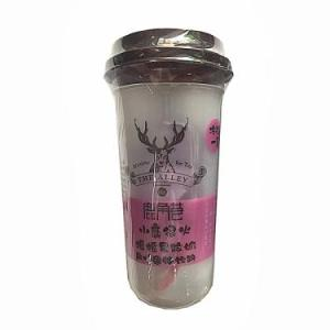 THE ALLEY Milk Tea (Dragon Fruit Flavor) 120g - KonveniGomart