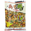 Japan IMOTO Mixed Bean Crackers - KonveniGomart