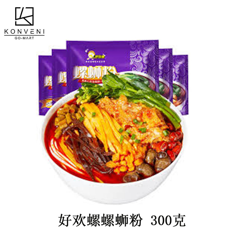 Haohuanluo Rice Noodles 300g