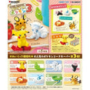 Re-ment Pokemon Candy Toy Cord Keeper 3 Collection (8 kinds in a set) - KonveniGomart