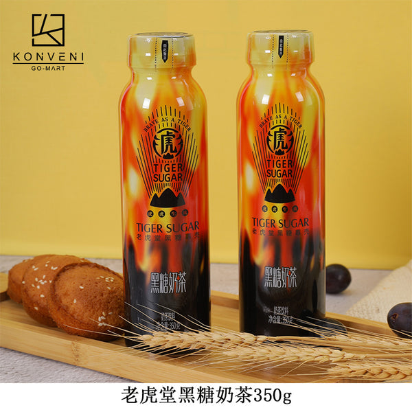 Tiger Sugar Milk Tea (Brown Sugar) 350g