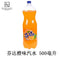 FANTA Orange Juice 500ml (C) - KonveniGomart