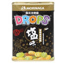 Morinaga Drops Salty Mixed Fruit Candy - KonveniGomart