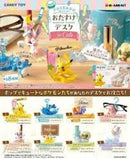 Re-Ment Pokemon Candy Toy Desktop Figure Collection (8 kinds in a set) - KonveniGomart