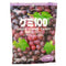 Kasugai Grape Gummy Candy 107g - KonveniGomart