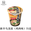 NONGSHIM Oolong Men (Chicken Flavor) 75g - KonveniGomart