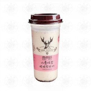 THE ALLEY Milk Tea (Strawberry Flavor) 120g