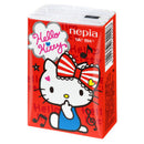 Nepia Hello Kitty Handkerchiefs - KonveniGomart