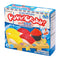 Kracie Popin' Cookin' Sushi Candy (Grape Flavor) 28g - KonveniGomart
