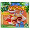 Kracie Popin' Cookin' Hamburger and Fries Candy 31g - KonveniGomart