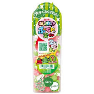 Lotte Assorted Bubble Gum 35g - KonveniGomart