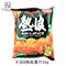 Calbee Hot & Spicy Potato Chips 55g - KonveniGomart