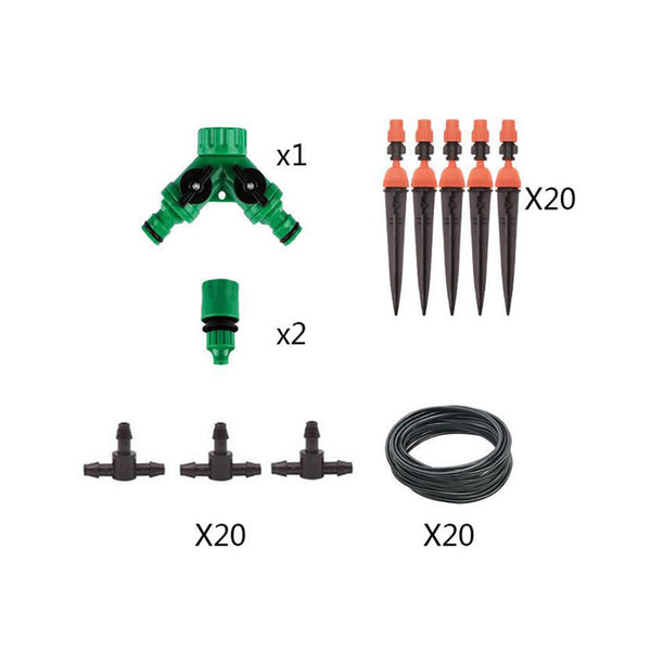 Drip Irrigation Kits 66ft