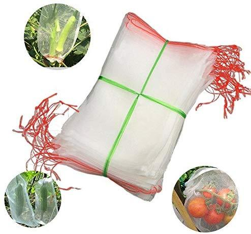 Agfabric Insect Netting Bags With more than 10 years experience in manufacturing garden supplies, Agfabric now brings you the new series of insect netting bag!