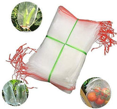 Insect Netting Barrier Bags