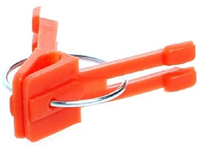 lant clip for fixing plants twigs