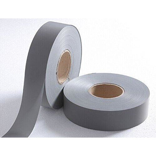Roll Reflective Tape,1 in.x 36in.Sliver