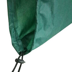 Protecting bag, 0.95oz,Dark Green